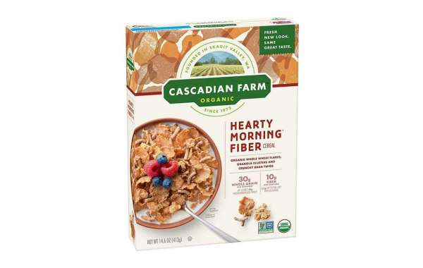 10 tophealthy cereal brands of 2020