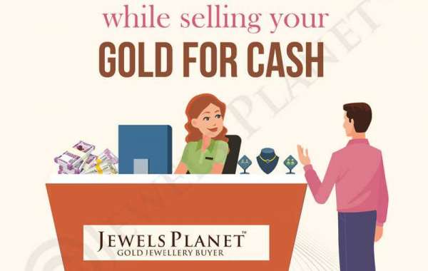 Tips to keep in mind while selling your gold for cash