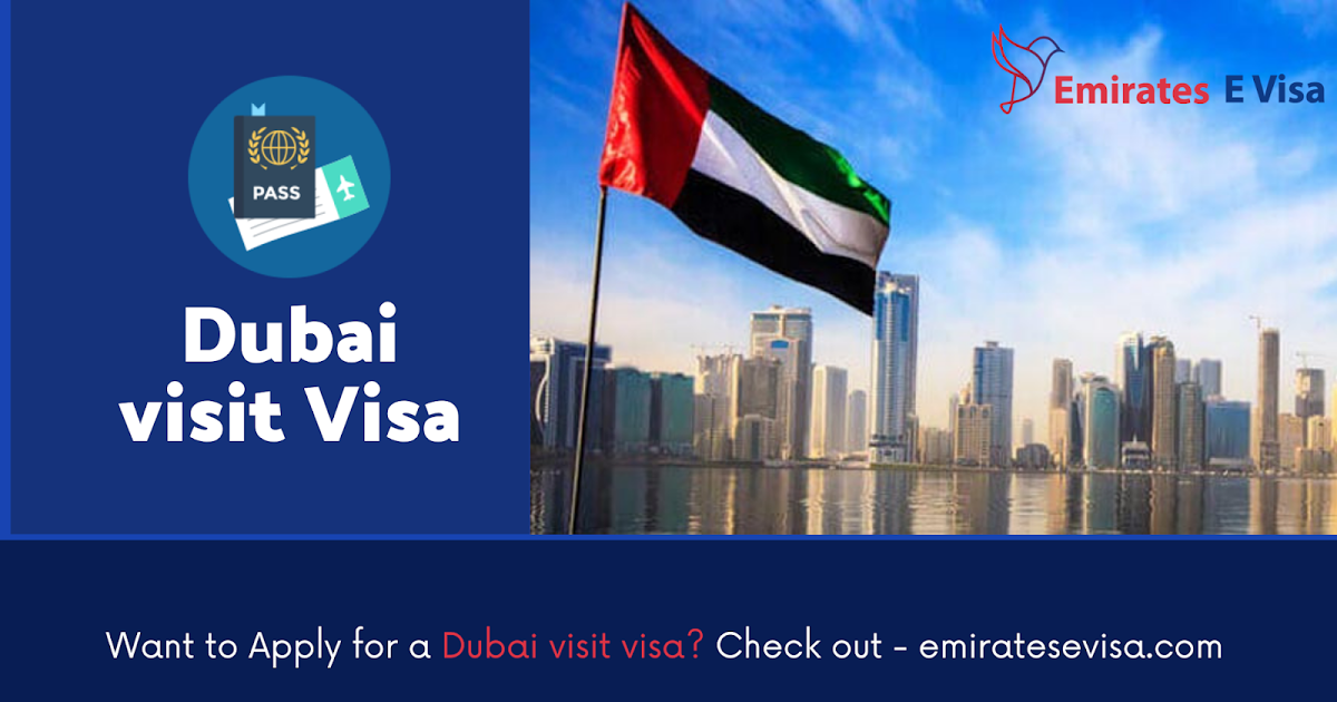5 Important Things That You Need to Know Before Applying for Dubai Visa