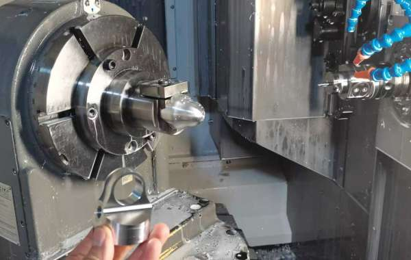 china cnc machining services supplier story