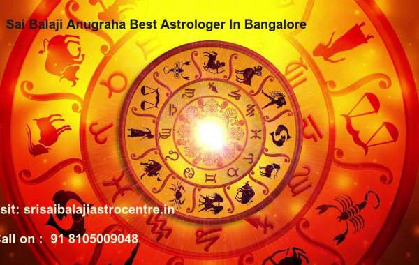 Best Astrologer in Bangalore | Famous Astrologer in Bangalore - srisaibalajiastrocentre.in