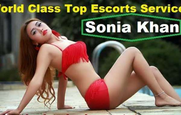 Independent Hyderabad Escort, any company will thrill you