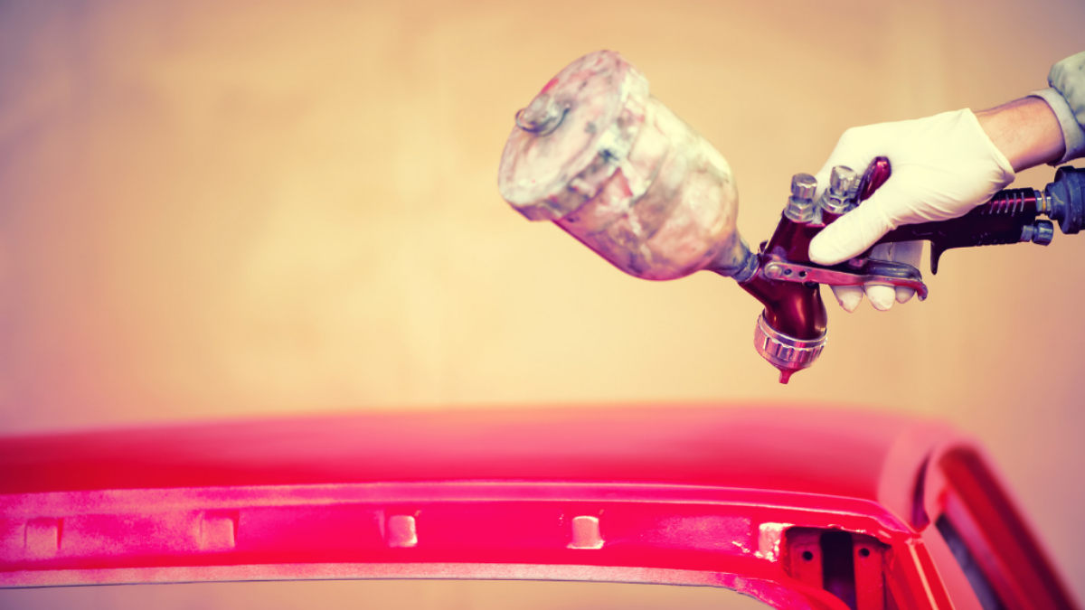 Top 5 Reasons to Repaint Car and Assess the Damages Made