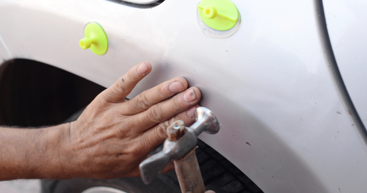 How to Make Car Repairs Budget-Friendly with Panel Beaters Sydney | Lewisham Smash Repairs