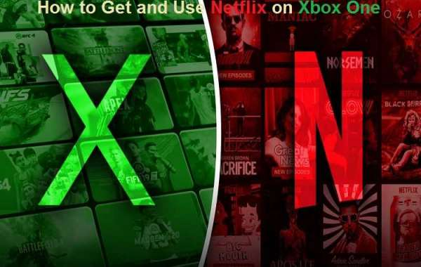 How to Get and Use Netflix on Xbox One