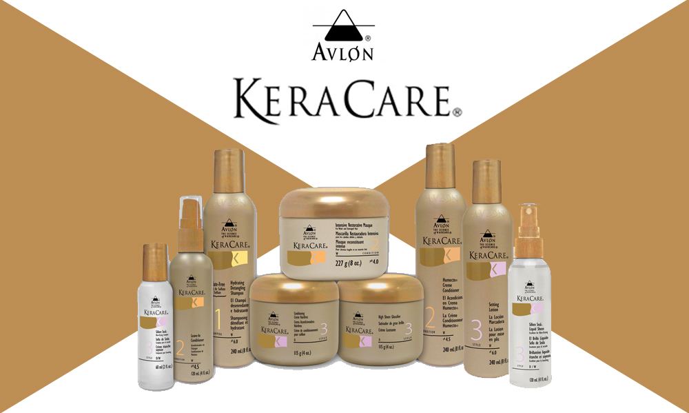 Is KeraCare Hair Products Good for Natural Hair?