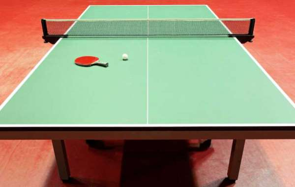 How to maintain your ping pong table?