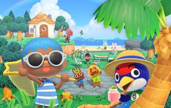 It is a brand new month and for all Animal Crossing Pocket Camp campers