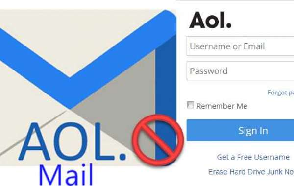 Not able to access login page of AOL mail, contact us today!