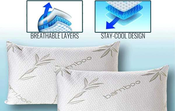 Best Bamboo Pillows in 2021