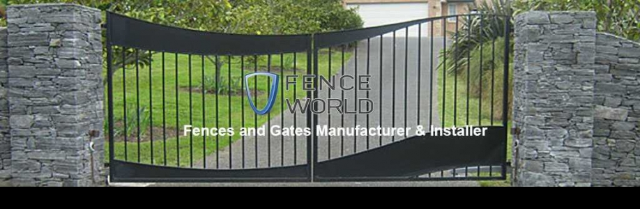 Fence World Cover Image