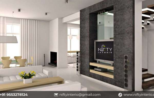 Why Interior Design is Important and Why Nifty Interio is the Best Interior Design Company?