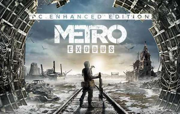 Metro Exodus' PS5 and Xbox Series versions are also as a free upgrade