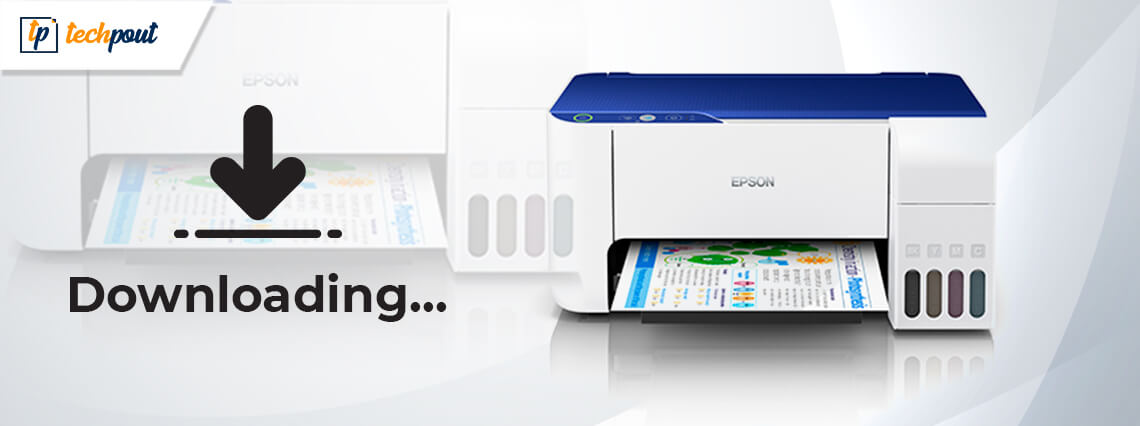 Epson L3115 Printer Driver Download, Install and Update {Easy Methods}
