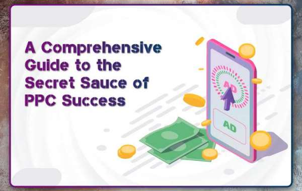 A Comprehensive Guide to the Secret Sauce of PPC Success