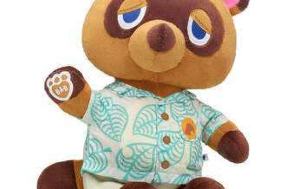 The Winter Edition of the Build-A-Bear x Animal Crossing: New Horizons series sweepstakes is being hosted by My Nintendo