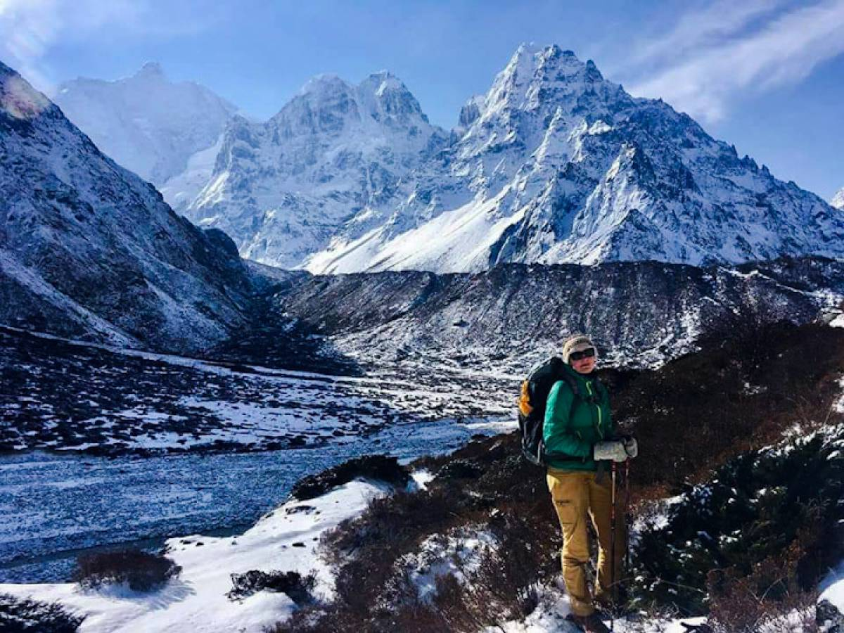 A Complete Guideline to Kanchenjunga Base Camp Trek   Sherpa Expedition And Trekking