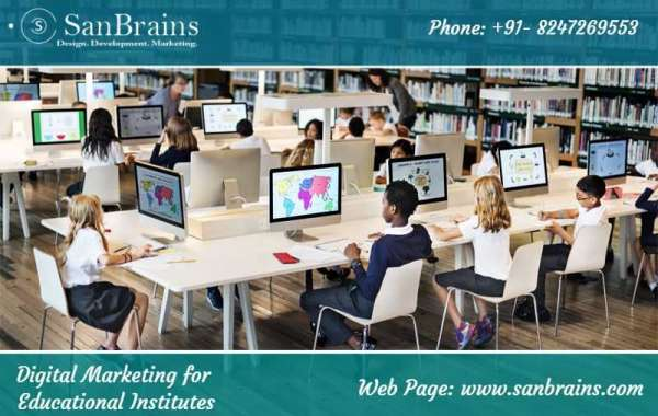 What are the Benefits of Digital Marketing for Educational Institutes?