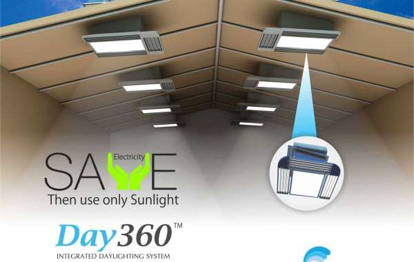 Why are Daylighting System Manufacturers in high demand?
