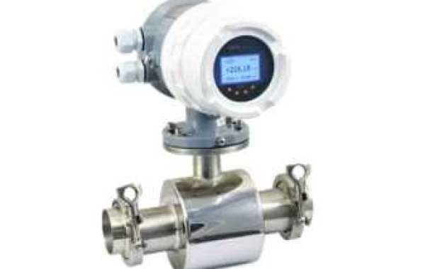 Why Buying Sanitary Flow Meters From Sino-Inst