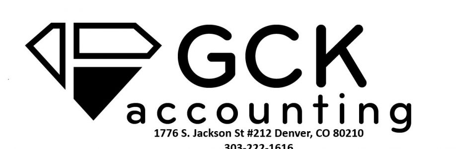 GCK Accounting Cover Image