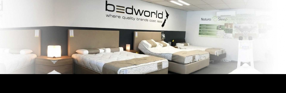Bed World Cover Image