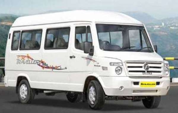 Tempo Traveller Hire in Delhi on Rent by Renttempo