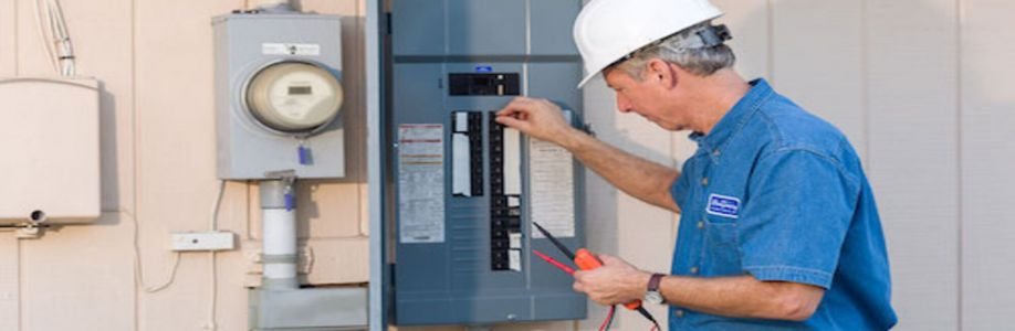 Montgomery Electrical Services Inc Cover Image