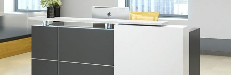 Fast Office Furniture Cover Image