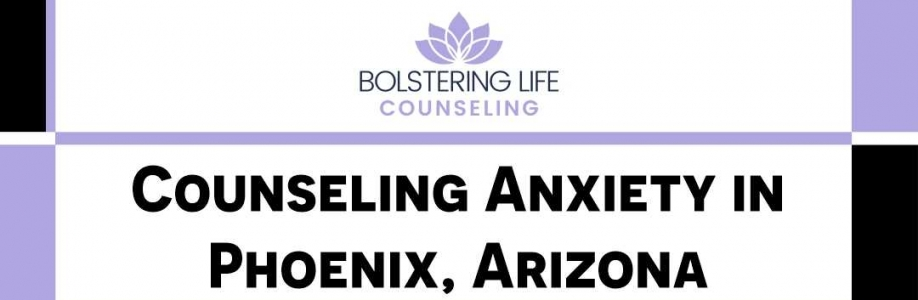 Bolstering Life Counseling LLC Cover Image