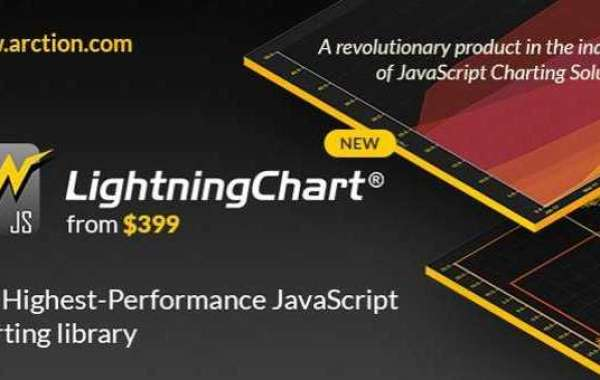 Things to Know about LightningChart JS Charting Library from Arction