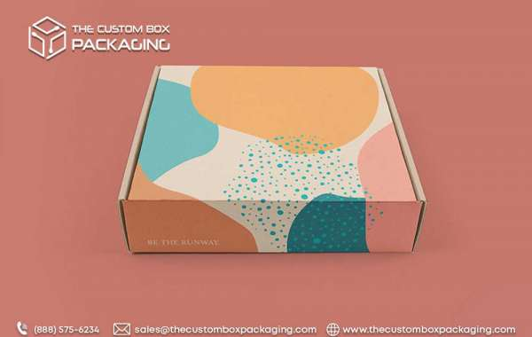Utilization of Malleable Structure Materials Allows To Create Innovative Packaging Boxes