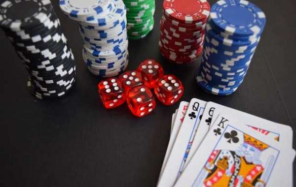 Change Your Fortunes With Live Casino Malaysia