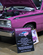 car show display board Archives - Car Show Boards - Car Show Signs