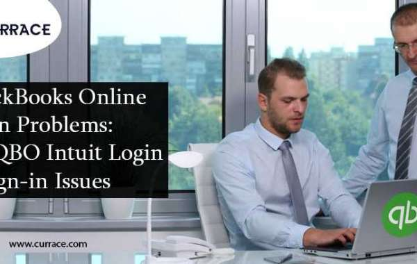 How To Fix Intuit QuickBooks Online Login Problems?