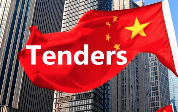 Here You Can Search Government tenders notice's from China.