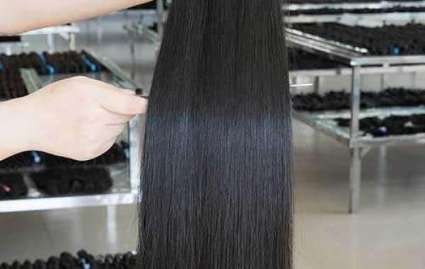 Wigs have been produced in a number of fashions to enable individuals to have naturally gorgeous hair