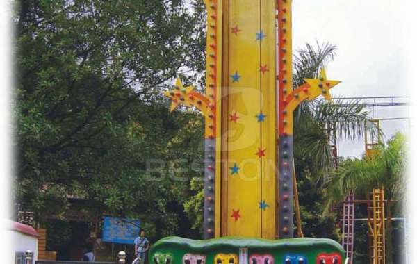 Why The Frog Hopper Amusement Ride Is Really Interesting