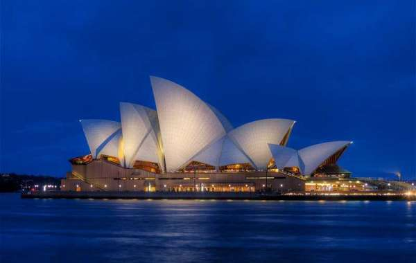 2 Amazing Places To See In Sydney