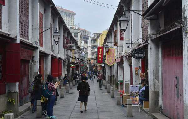 3 Best Places To See In Macau