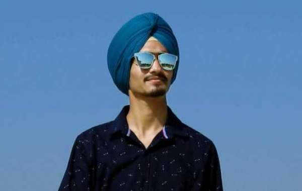 About vjot Singh Thind