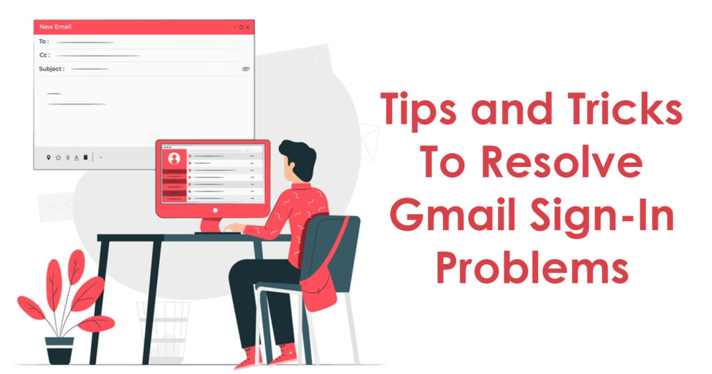Can't Sign Into Gmail   How do I fix Gmail login problems