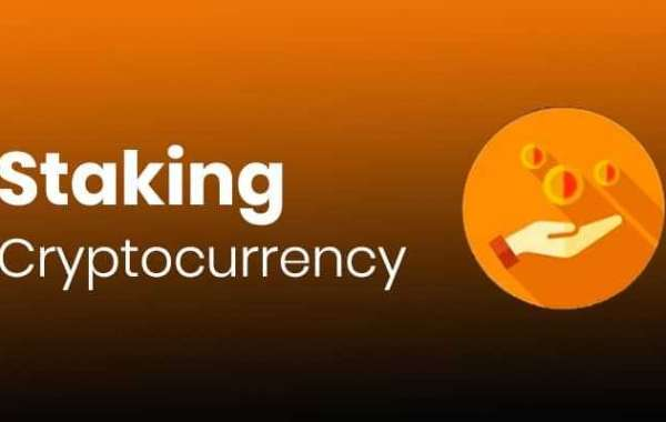 What is Cryptocurrency Staking | Fydcoin
