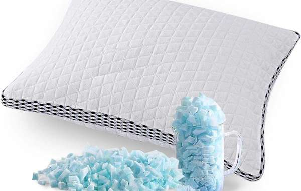 MAY BE YOU NEED TO SWITCH TO SLEEPSIA COOLING PILLOW?