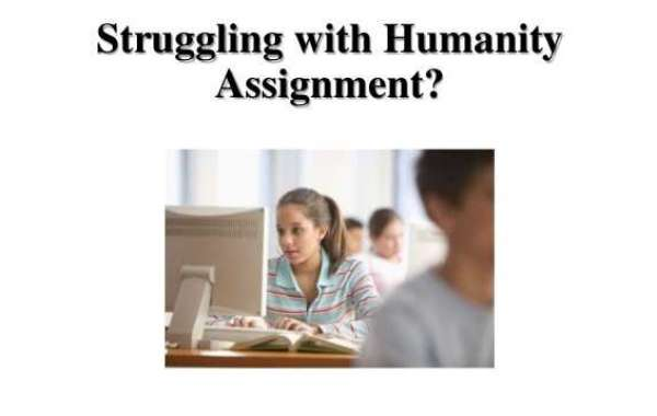 Top humanities assignment help for smart students