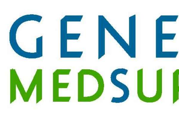 Buy ED Medicines at Cheap Price in USA-Genericmedsupply