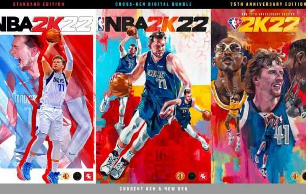 NBA 2K22 gets big differences between old and new consoles