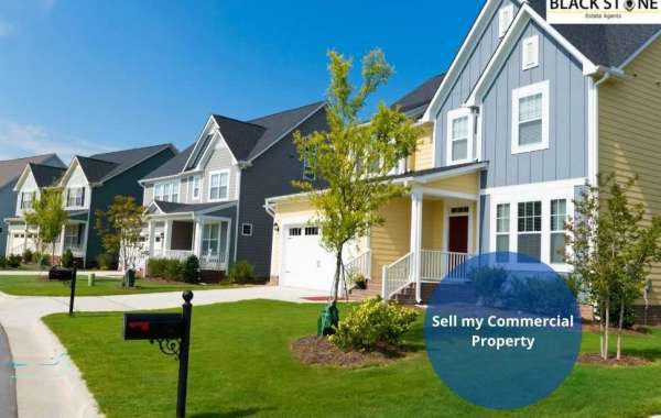 The Ultimate Guide to Sell My Commercial Property