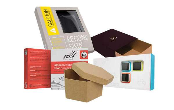 Best Printing Inks Used for Printing Custom Boxes in 2021